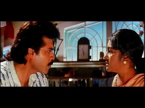 Enga Oor Singam Tamil Full Movie : Venkatesh, Nagma