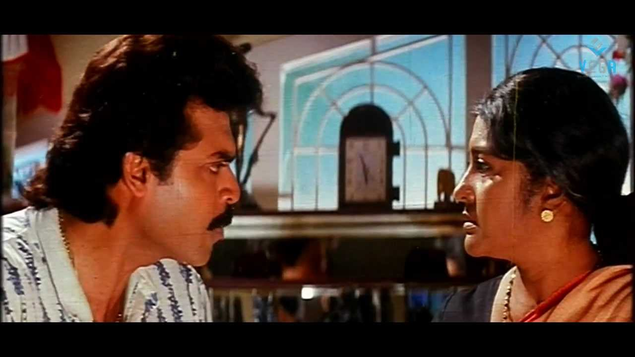 Download Enga Oor Singam Tamil Full Movie : Venkatesh, Nagma