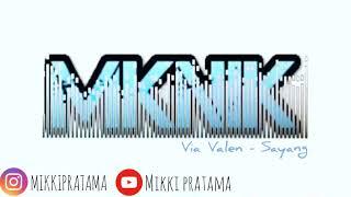 vuclip Mikki Pratama - Sayang (Cover) Launchpad Remix