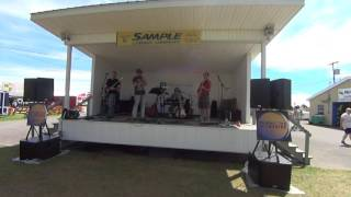 Keep Your Hands to Yourself - Midnight Moonshine Live at the Clinton County Fair