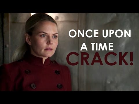 Once Upon a Time Crack! - Mother