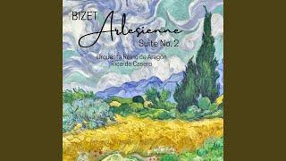 Play L'Arlésienne Suite No. 2, GB 121b III. Menuet