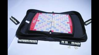 Scrabble® To Go™ by Winning Moves
