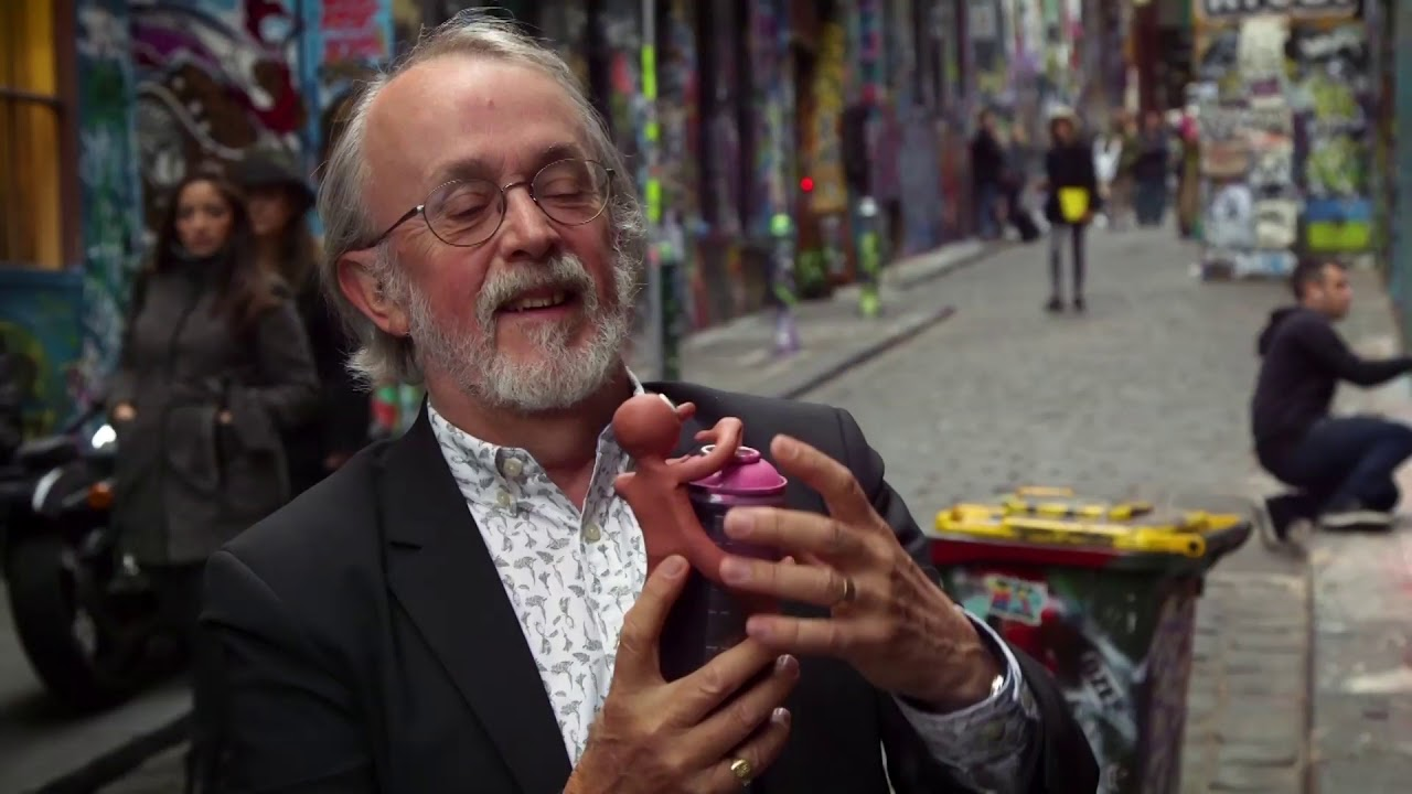 Morph in Melbourne