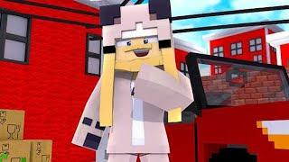 MÄDCHEN WIRD 1 TAG LANG ZUM JUNGEN! - Minecraft [Deutsch/HD]