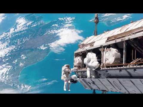 Subhanallah, Suara Adzan Terdengar Kembali Di Luar Angkasa! Bikin Astronot Kagum