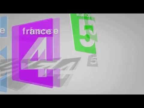 YTPMV Logo France Televisions Tylenol