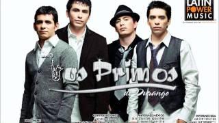MIENTEME Los Primos De Durango FT Erick Del Rincon ( inedita 2012)