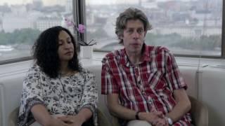 TFSFF 2016: Non-Scripted Award Partner - Shiver (ITV Studios) - Full