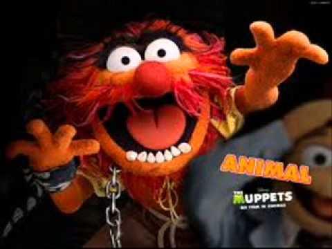 mahna  mahna van de los muppets