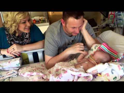 How To Recognize RSV Symptoms: Scarlett's Story
