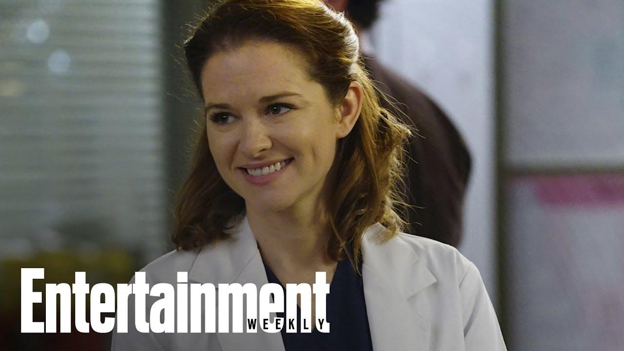 Grey\'s Anatomy\' Did April Survive? | News Flash | Entertainment ...