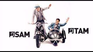 Video 譚詠麟 Alan Tam & 許冠傑 Sam Hui -《阿Sam與阿Tam (Happy Together Version》MV download MP3, 3GP, MP4, WEBM, AVI, FLV November 2017