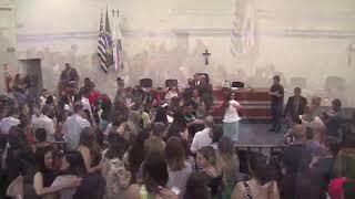 Medalha Aluno Destaque Profª. Laís Maiara dos Santos Mariano