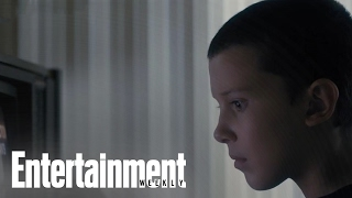 Stranger Things Confirms Millie Bobby Brown Is Back For Season 2 | News Flash | Entertainment Weekly