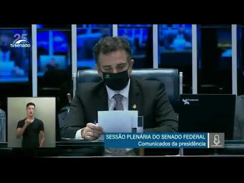 Pacheco decide devolver MP que limita remoção de conteúdos de redes sociais | íntegra da decisão