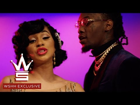 "Cardi B Feat. Offset ""Lick"" (WSHH Exclusive - Official Music Video)"