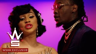 "Cardi B Feat. Offset ""Lick"" (WSHH Exclusive -)"
