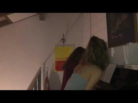 Bored - Billie Eilish / Cover by Sanaa & Lina
