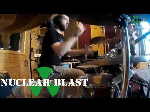 Daan Klemann - 'Tripled Anger' (OFFICIAL DRUM PLAY-THROUGH)