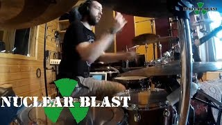 Daan Klemann – 'Tripled Anger' (OFFICIAL DRUM PLAY-THROUGH)