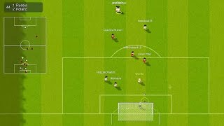Ley's Play World of Soccer Online - #01