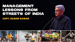 India unInc: Management lessons from streets of India