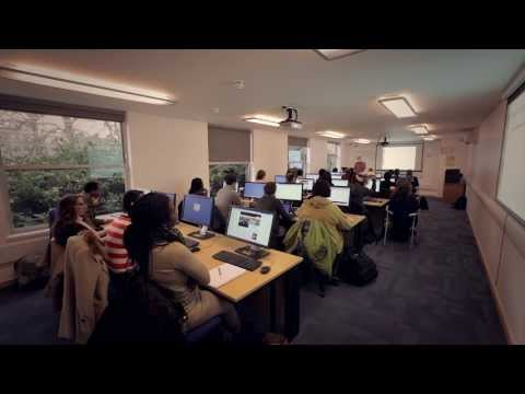 MSc Global Health and Development at UCL