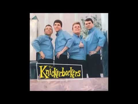 The Knickerbockers -  I Must Be Doing Something Right