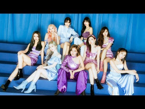 News Twice Announces 2nd Japanese Album Twice With New Title