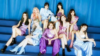 """TWICE 8th Mini Album """"Feel Special"""" Second Concept Image Teasers + USA Album Giveaway"""