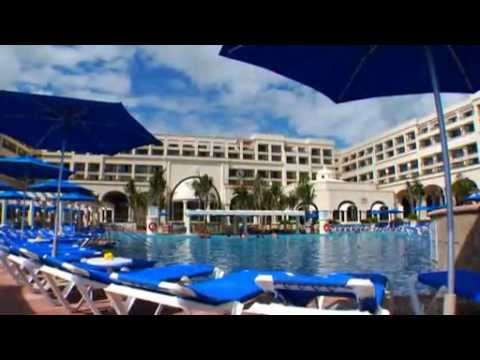 Casamagna Marriott Cancun Resort Highlights Youtube