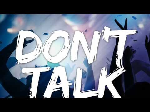 Klaas - Don't Talk (Chris Gold Edit) - Official Audio