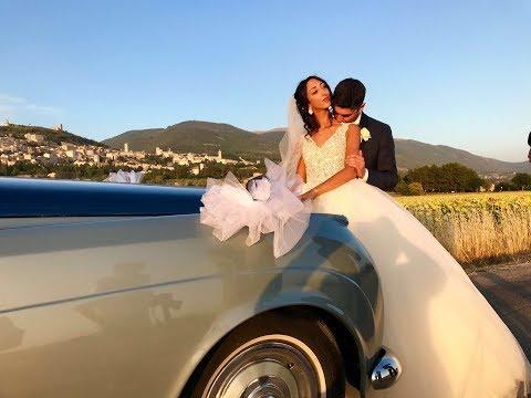 Video Matrimonio Federico e Eleny Capobianco 22.07.2017 (HD)