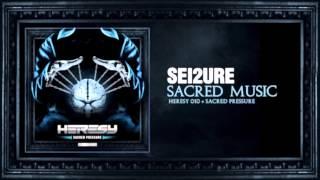 Sei2ure - Sacred Music