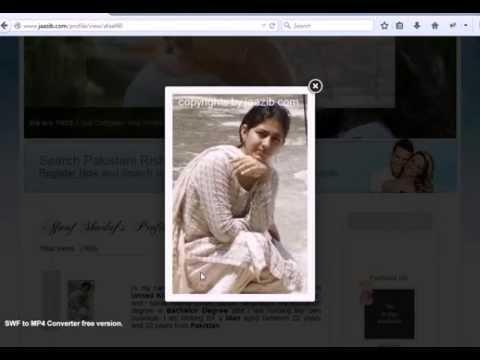 Search Pakistani Zaroorat E Rishta In Lahore, Karachi, Islamabad Or Abroad.