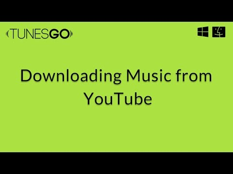 TunesGo: How To Download Free Music