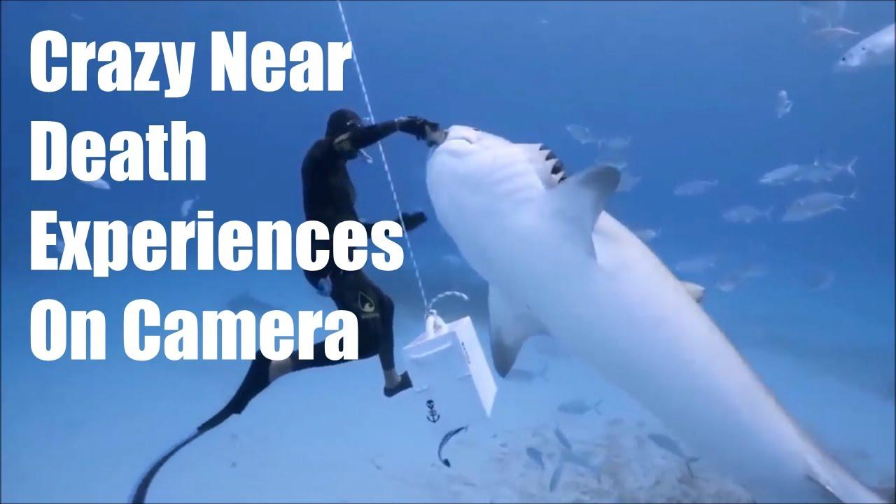 CRAZY NEAR DEATH EXPERIENCES on Camera Compilation [part 16] [Close Escapes]