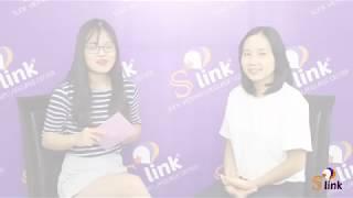 S*Link - Chia sẻ của học viên đạt 7.0 Overall
