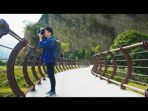 行旅六龜看見山城小林賢伍系列影片-10min
