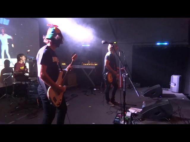 Gli Studenti Universitari Live - Largo Venue Roma-Town Park Festival