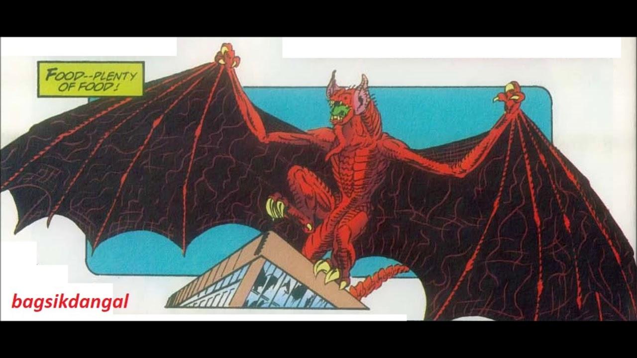 Random Book 3 - Godzilla vs Bagorah - Wattpad