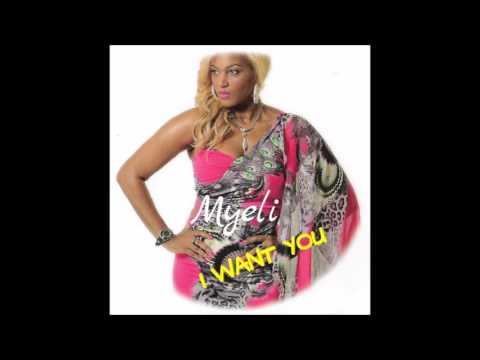 MYELI - I Want You