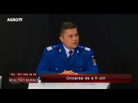 AGRO TV: Realități Rurale - partea a II-a (19.10.2017)