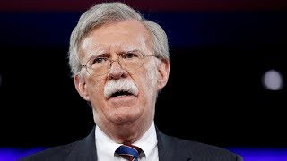 President Trump's hawkish choice for national security adviser doesn't need the Senate's approval. That may be lucky for him.
