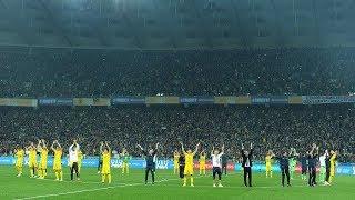 Украина едет на Евро 2020 как сборная Украины победила действующих чемпионов Европы