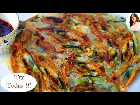 Best Breakfast Recipe, Simple And Quick Meals, Nashta, Vegetable Pancake Recipe, Indian Veg Recipes