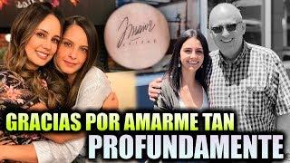 Laura Acuña Reapareció - Triste Mensaje A Jota Mario Valencia