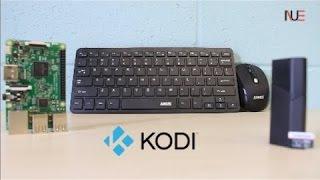 Raspberry pi 3 Kodi 2017 NL Dutch setup