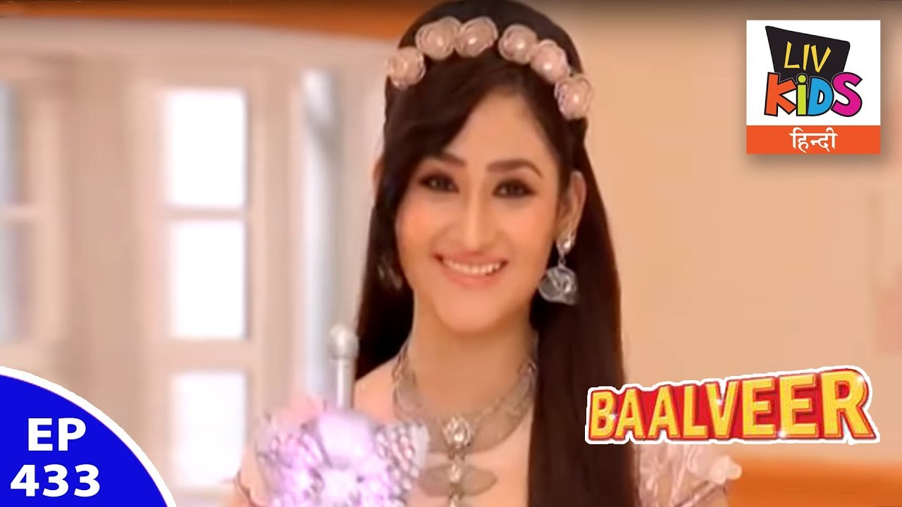 Baal Veer - बालवीर - Episode 433 - Natkhat Pari Help The Needy